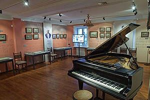 THE TCHAIKOVSKY AND MOSCOW MUSEUM #moscovery #moscow #tchaikovsky #museum