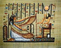 egipcios dioses