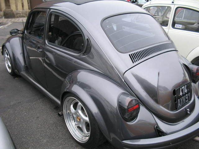 105 best german look vw images on pinterest | vw bugs, vw beetles