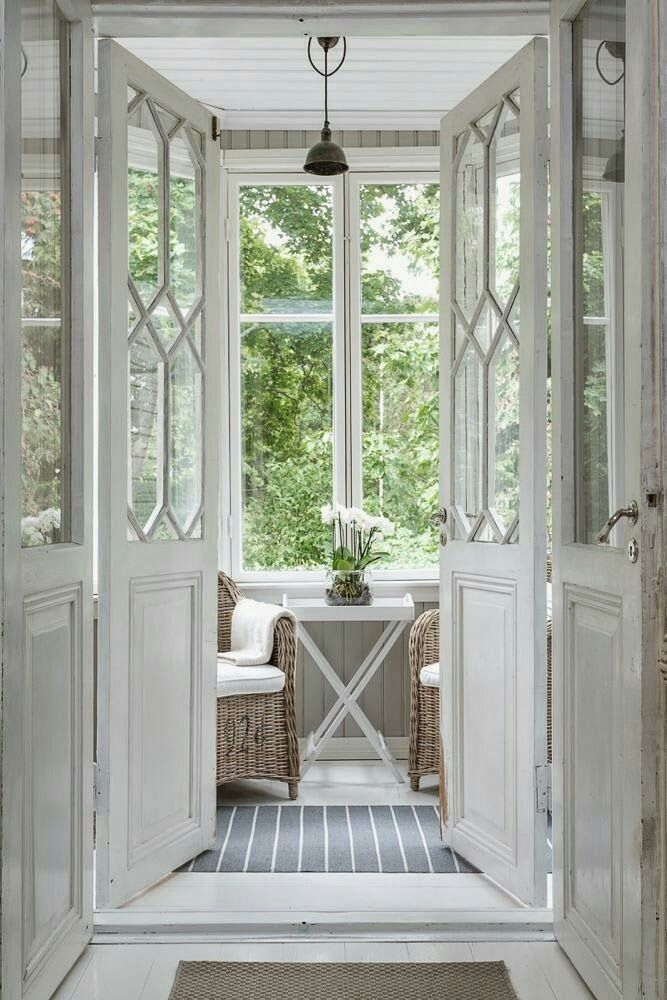 Perfekta dörrar