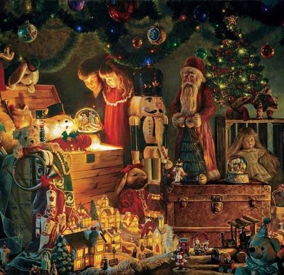 109 Best Christmas Lds Images On Pinterest: 84 Best ART OF GREG OLSEN Images On Pinterest