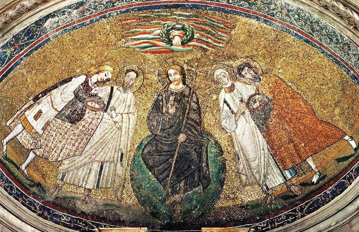 EVANGELIO DE HOY: ID POR TODO EL MUNDO Y PROCLAMAD LA BUENA NUEVA A TODA LA CREACIÓN Sábado de la octava de Pascua