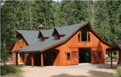 17 Best Images About Rv Barns On Pinterest Oregon Pole
