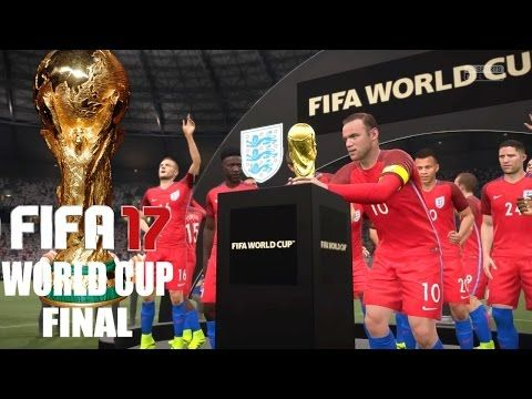 http://www.fifa-planet.com/fifa-17-gameplay/fifa-17-world-cup-final-italy-vs-england-full-version-gameplay-ps4-ps3-xbox1-xbox360-pc/ - FIFA 17 World Cup Final Italy vs England Full Version Gameplay (PS4, PS3, XBox1, XBox360, PC)  FIFA 17 World Cup Final Italy vs England Full Version Gameplay (PS4, PS3, XBox1, XBox360, PC) ^HELP ME HIT 10K SUBSCRIBERS^ ..IF U LIKE THE CONTENT.. …….PLEASE DO SUBSCRIBE…… Escape reality and play games. You can play FIFA 1