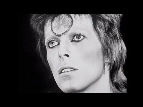 David Bowie - Sound and Vision
