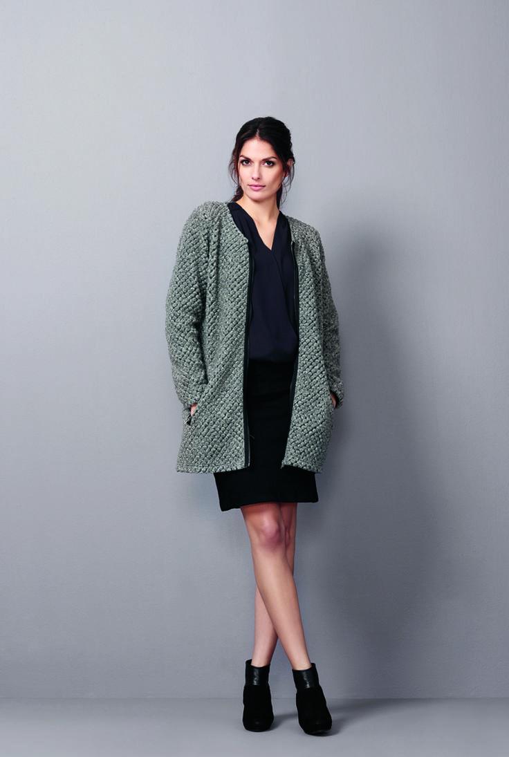 soyaconcept - cardigan - jacket - dress
