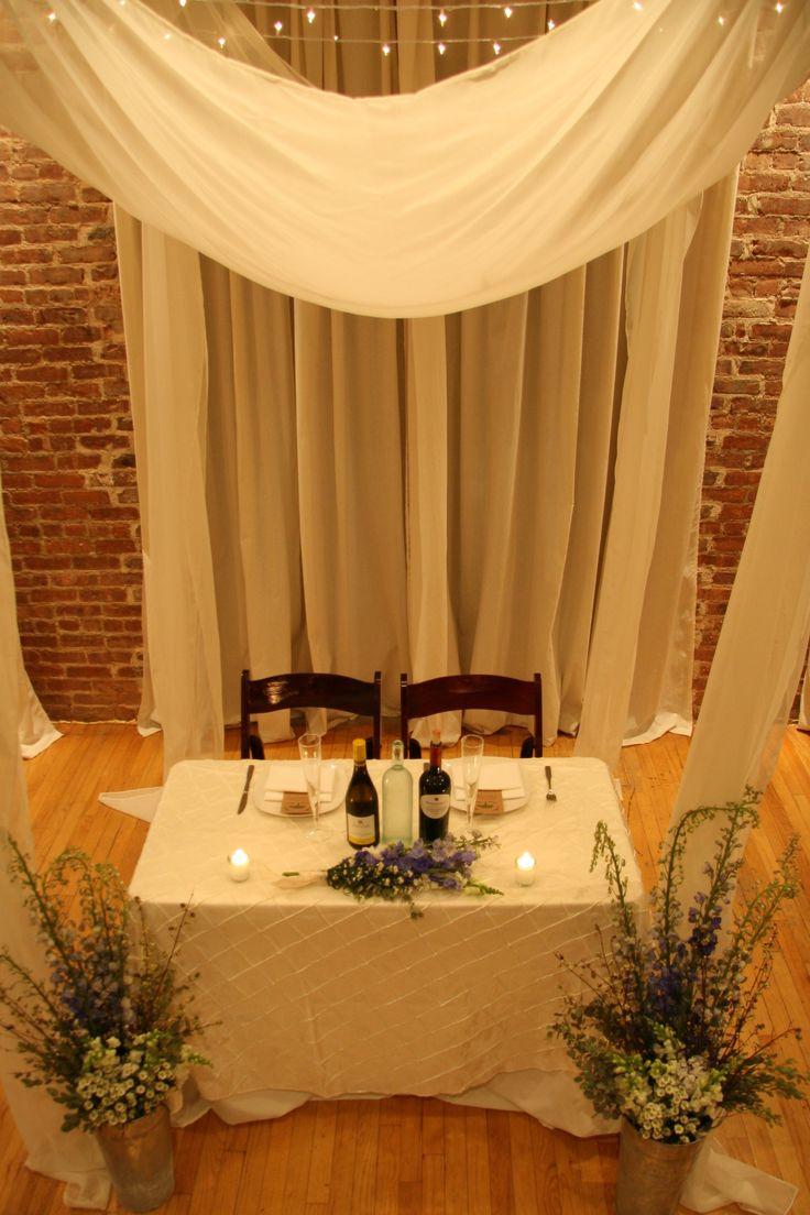wedding reception locations nyc%0A Deity Wedding Dinner