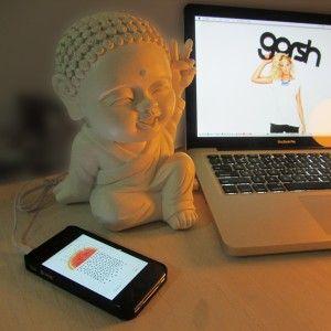 Budha Parlante