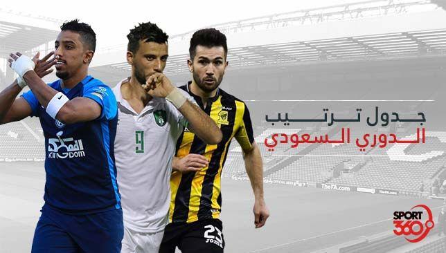 جدول ترتيب الدوري السعودي النصر والهلال يؤجلان الحسم للجولة الأخيرة سعودي 360 انتهت مساء اليوم السبت مباريات الجولة الـ 29 Sports Jersey Sports Jersey