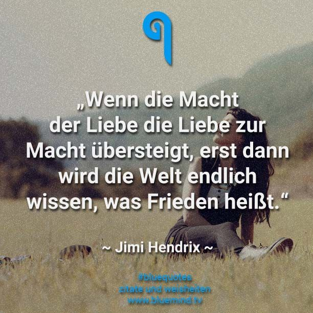 #bluequotes #zitate #weisheit #krieg #frieden #Quote
