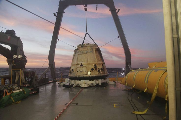 Newsela | Space travel for sale: Two people have paid SpaceX to fly them to the moon