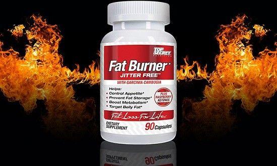 Spalacze tłuszczu ranking 2015