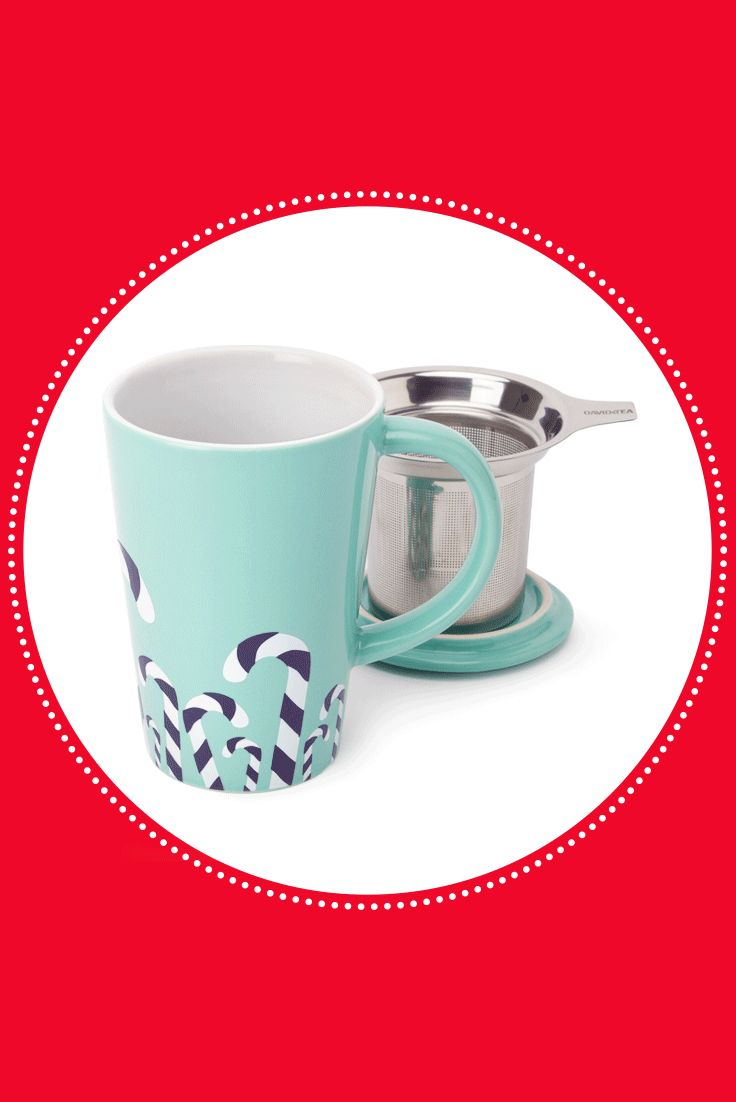 Imagine... this colour-changing mug, filled with your very favourite tea.