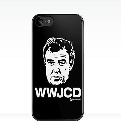 Top Gear - WWJCD What Would Jeremy Clarkson Do case cover for iphone 6s plus 6 plus 5 5s 5C 4 4s   z2592
