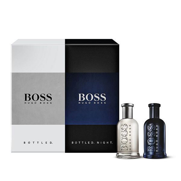 Conjunto Boss Bottled Day & Night 2x30ml €46.70 Portes de envio gratuitos! http://lugardosaromas.com/produto/conjunto-boss-bottled-day-night-2x30ml