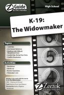 Study the Cold War and the K-19: The Widowmaker movie with our Z-Guide. For your High Schooler in the home, school, or homeschool. zeezok.com