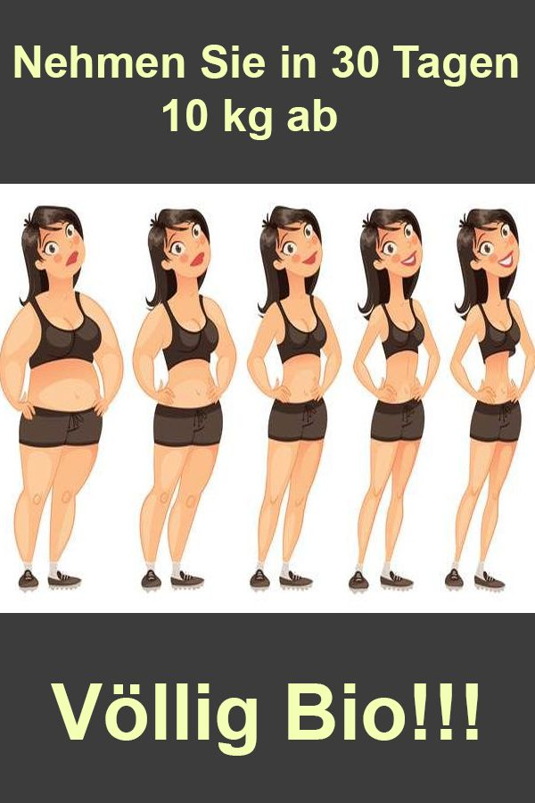 Nebenwirkungen extremer Diäten