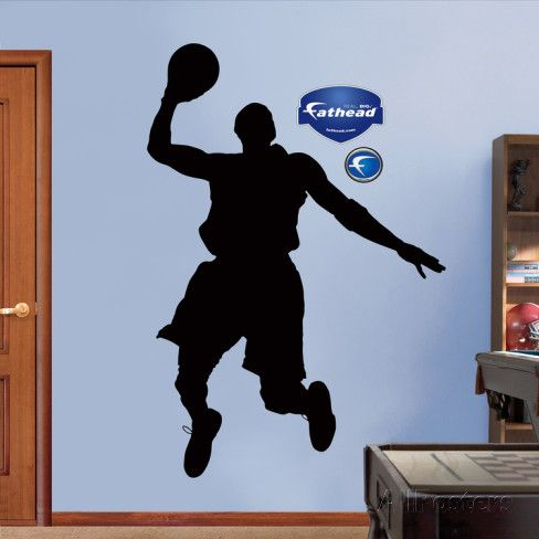 80 Best Images About Wall Murals On Pinterest Basketball