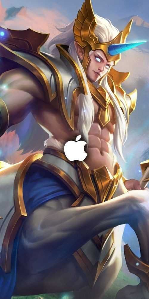 Mobile Legend Iphone Wallpaper Hd Lancelot Mobile Legend Iphone