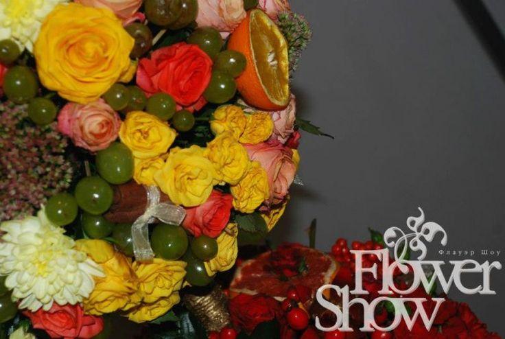 Международная выставка декора и подарков (12.09-15.09.2012)