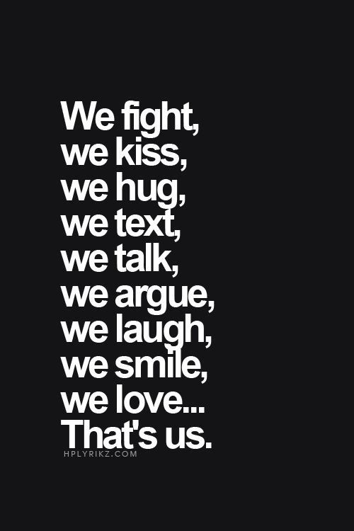 Relationship Fighting Quotes: 101 Best Images About Love! On Pinterest