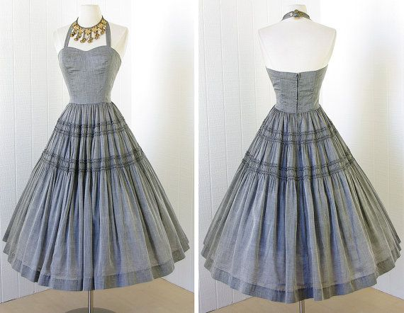 109 best fashion rock roll dresses images on pinterest for Vintage wedding dresses dallas