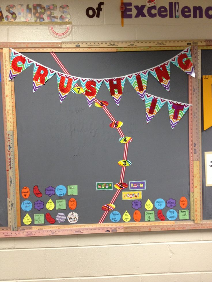 Best 25 candy bulletin boards ideas on pinterest candy for Design your own cork board