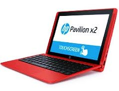 HP Pavilion 11-h000 x2 PC Drivers