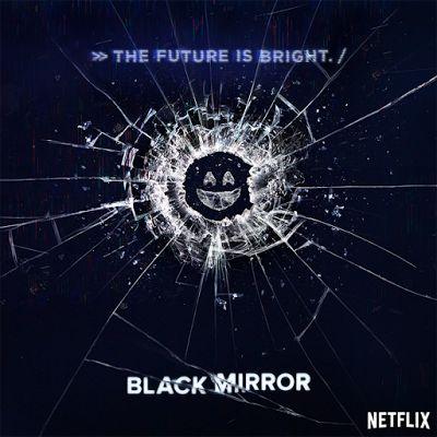 CINEMIDADE: Black Mirror –  O futuro é hoje e ele é perturbado...