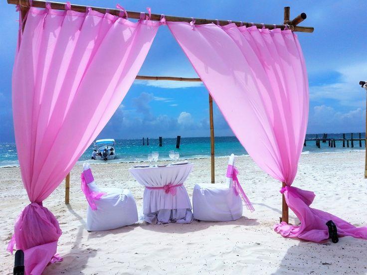 Honeymoon Diary – Cancun