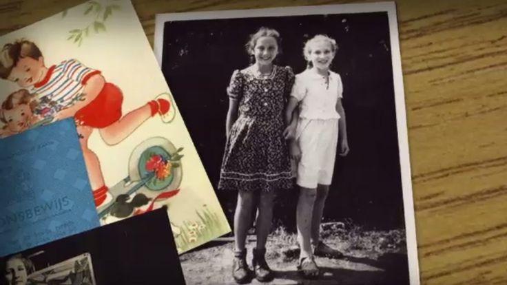 Ook in de Tweede Wereldoorlog gaat het leven gewoon door. Kinderen gaan nog steeds naar school. Wat merken zij van de Duitse bezetting? Ooggetuigen die in de oorlog kind waren vertellen hun verhaal. In samenwerking met Nationaal Comité 4 en 5 mei.