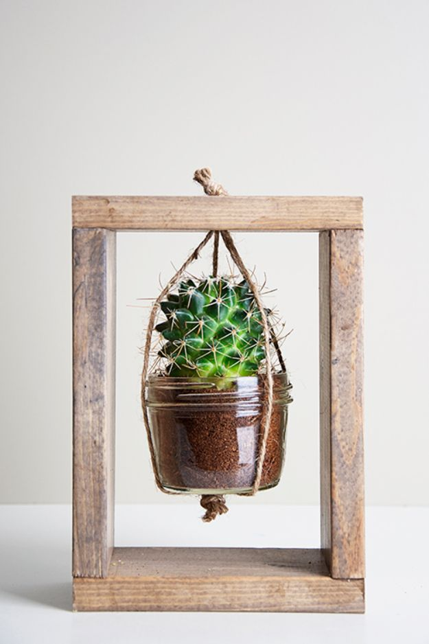 Best Diy Planters Ideas On Pinterest Planters Cinder Block - Cool diy wall planter
