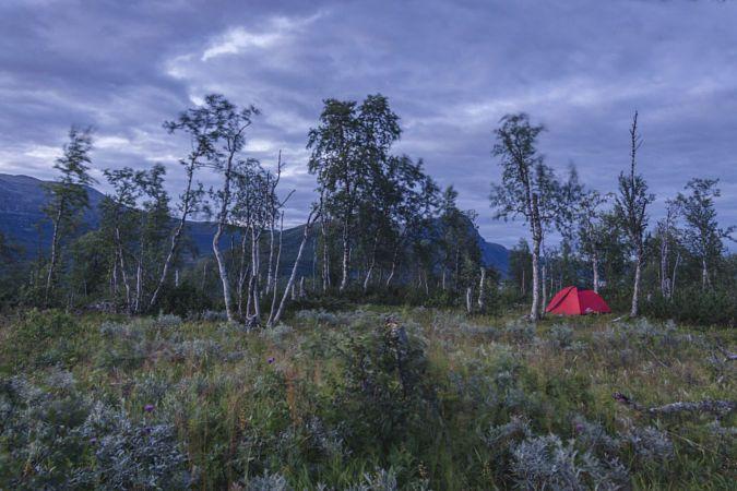 Camping spot vol. 2