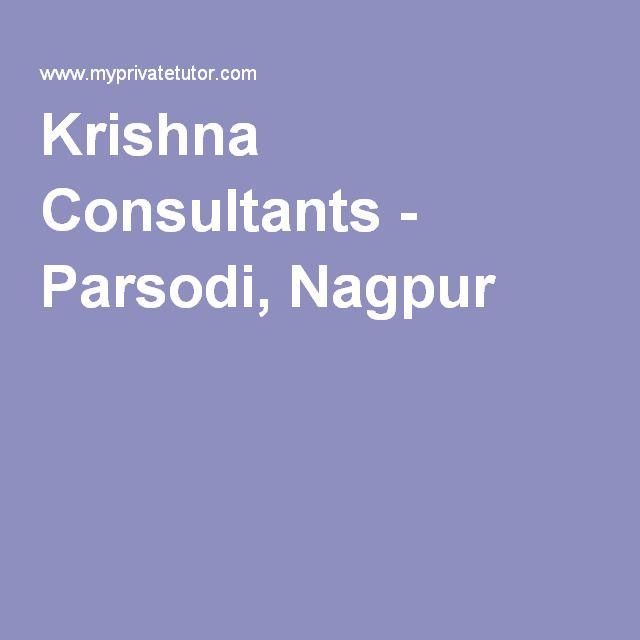Krishna Consultants - Parsodi, Nagpur