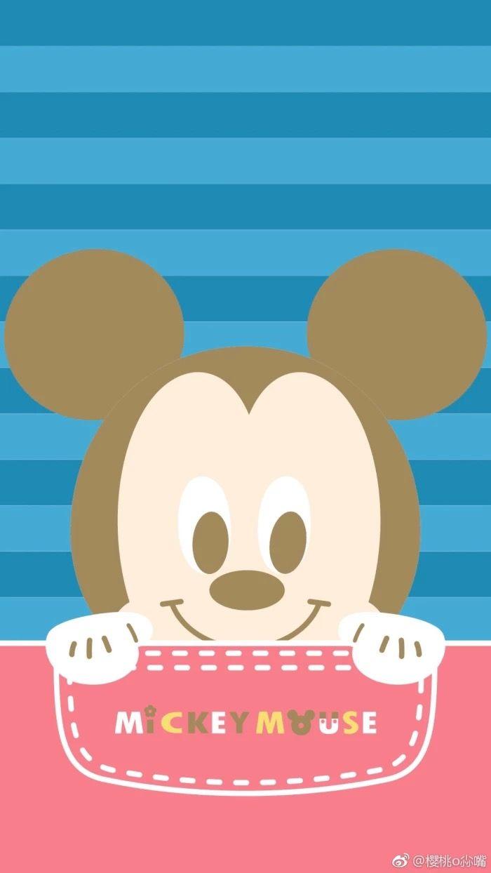 ป กพ นโดย Pankeawป านแก ว ใน Wallpaper Disney ศ ลปะเก ยวก บด สน ย วอลเปเปอร น าร ก ม นน เมาส