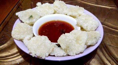 resep cireng salju  http://www.kuekeringlebaranku.com/2017/06/resep-cireng-salju-kenyal-dan-gurih.html