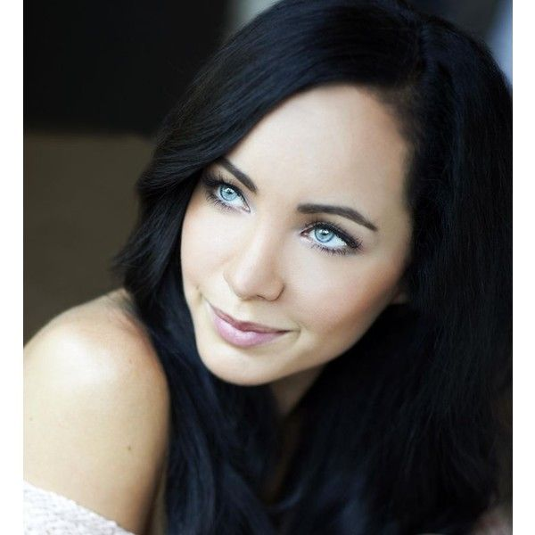 girl with black hair blue eyes for girls with black hair blue eyes and fair skin liked