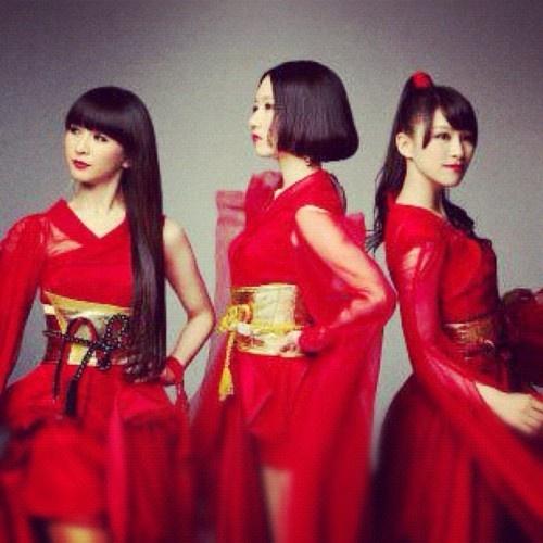 """fulix:  MTV Video Music Awards Japan 2012 #prfm  (Pris avec instagram)  """