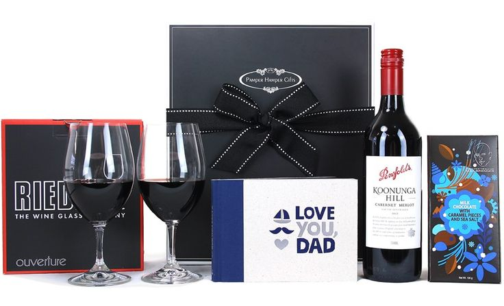 hamper for fathers day
