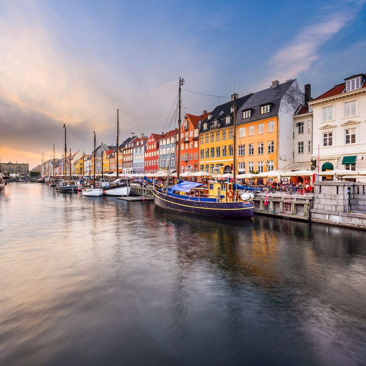 Cheap Flight Deal: Fly to Europe for $380 Round Trip