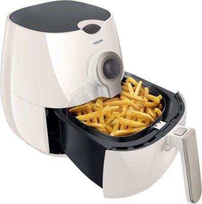 For 7999/-(49% Off) Philips HD 9220/53 Air Fryer At Flipkart.