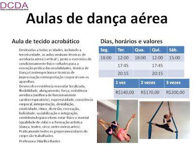 Tecido acrobático em Porto Alegre DCDA: Aula de tecido acrobático DCDA