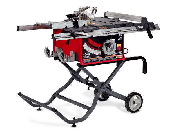 25  best ideas about craftsman table saw on pinterest