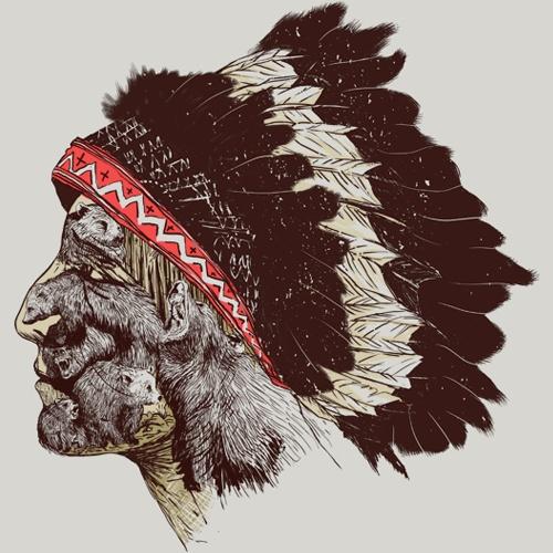 índio norte americano