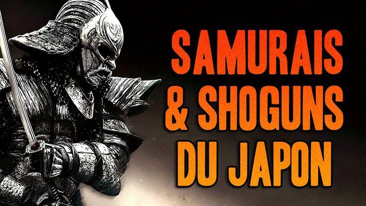 SAMURAIS (SAMOURAÏS) & SHOGUNS DU JAPON......Pour comprendre la grande épopée des samurais (samouraïs), il faut commencer par se pencher sur une période de l'Histoire japonaise, appelée l'ère Heian, qui débute aux alentours de l'an 800. Le pays est alors dirigé en sous-main par la puissante famille Fujiwara.....