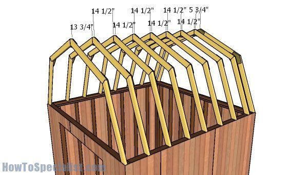 15 Fabulous Roofing Styles Design Ideas Roof Truss Design Metal Roof Installation Shed Roof Design