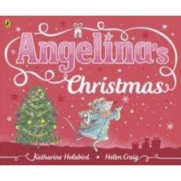 Angelina's Christmas $14.99