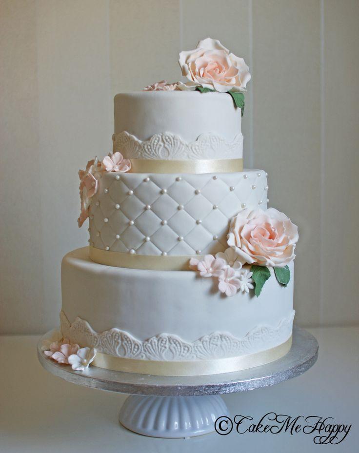 Bröllopstårtor   Cake Me Happy - unika & lyxiga tårtor och dessertbord!