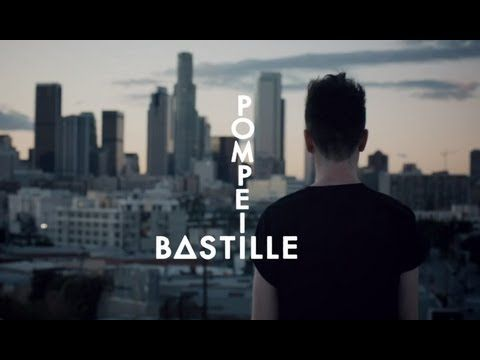 bastille pompeii music sheet