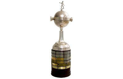 Baú do São Paulo: CAMPEONATO | Libertadores (1992)